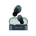Casti In Ear Tellur Sedna TLL511211 cu conectivitate Bluetooth
