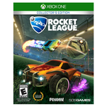 Joc Rocket League Collector's Edition pentru XBOX ONE