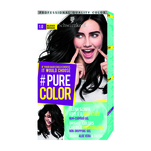 Colorant permanent sub forma de Gel Schwarzkopf  Pure Color Chocolate Praline 5.6