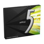 Guma Five apple 12 sticks 28 g