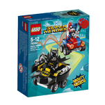 LEGO Super Heroes MM: Batman vs Harley 76092