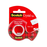 Banda adeziva Scotch Magic 19mm latime, cu dispenser
