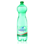 Apa minerala plata San Benedetto Light 1.5 l