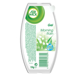 Odorizant de camera Airwick Morning Rain, gel 150g