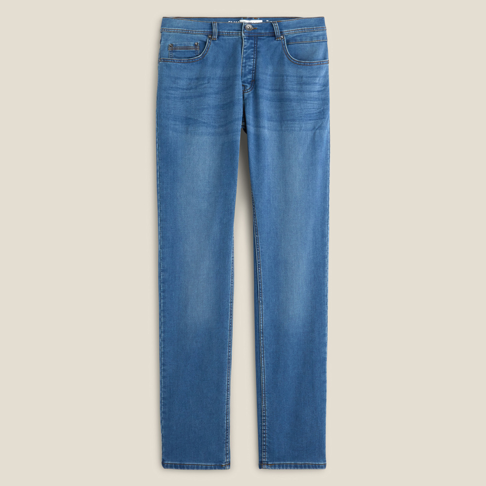 Jeans slim INEXTENSO model clasic