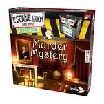 Escape Room - The Game Expansion Pack - Murder Mystery