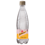 Apa tonica Schweppes Kinley 0.5L