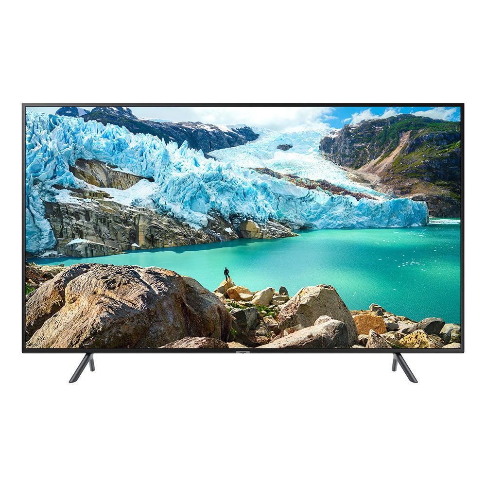 Televizor LED Smart Samsung, 146cm, 58RU7102, 4K Ultra HD