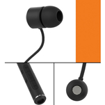 Casti In Ear Tellur Pluto TLL511201 cu conectivitate Bluetooth
