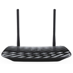Router Wireless TP-Link Archer C2 AC750 Dual Band 300 + 433Mbps cu 4 porturi LAN