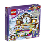 LEGO Friends Patinoarul 41322