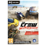 Joc The Crew: Wild Run Edition pentru PC