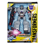 Figurina TRA Cyberverse Action Attacker Ultimate