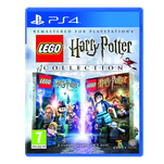 Joc LEGO Harry Potter Collection 1-7 ani pentru Playstation 4