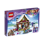 LEGO Friends Cabana 41323