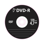 Pachet spindle Auchan 10 DVD-uri blank 4.7GB