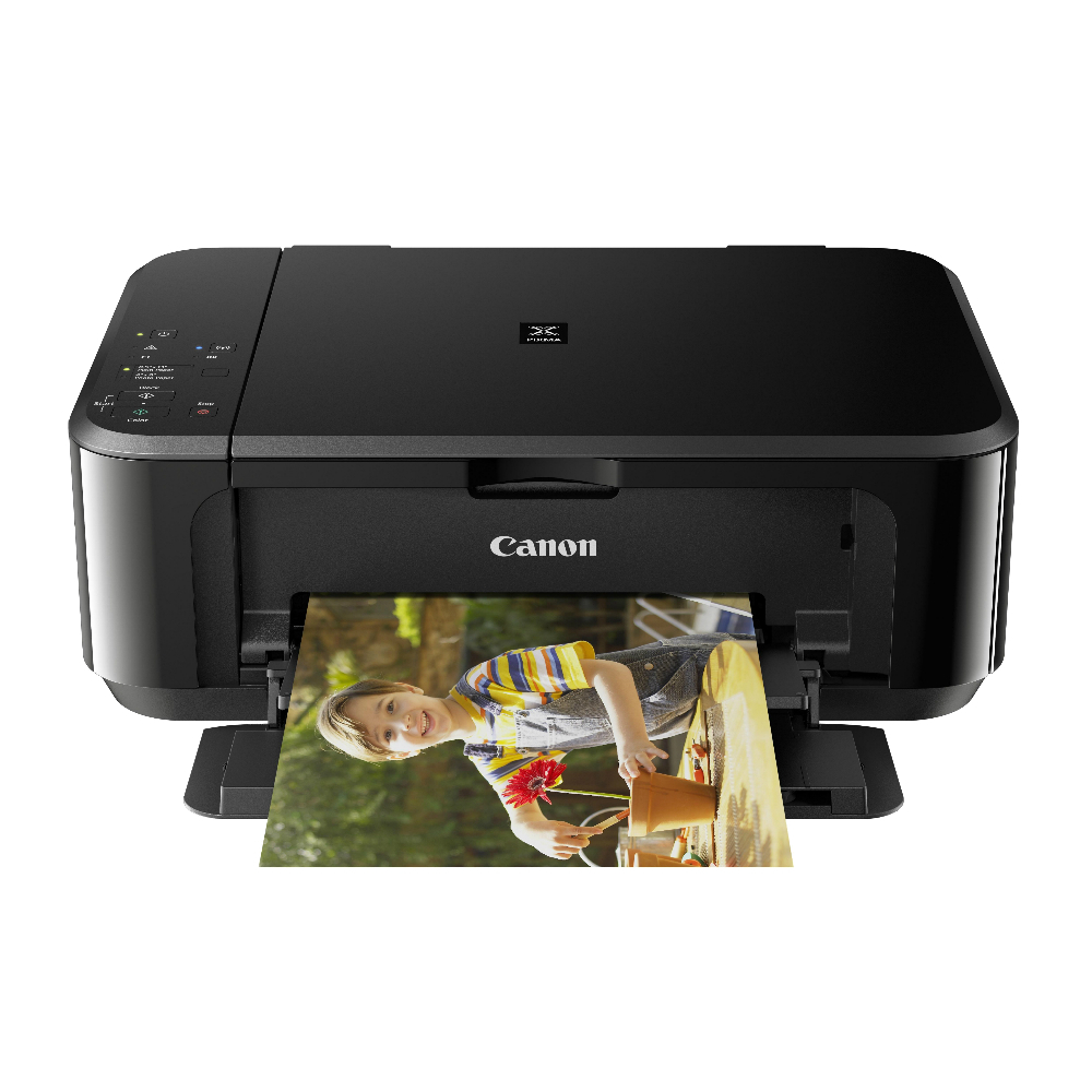 Multifunctional inkjet color wireless Canon Pixma MG3650
