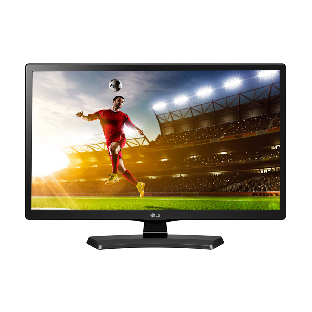 Televizor LED LG 22MT48DF-PZ Full HD cu diagonala de 21.5