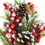 Fir decorativ Cris 61 cm