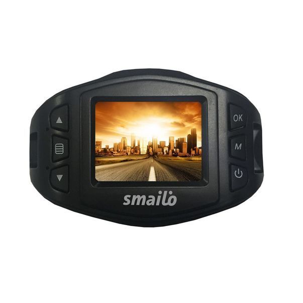 Camera video auto Smailo DriveMe Full HD