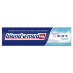 Pasta de dinti blend-a-med 3d white cool water 100 ml
