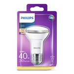 Bec LED tip reflector Philips 40W E27 WW 230V R63 36D ND RF 1BC/6