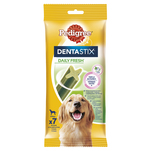Batoane Pedigree DentaStix Fresh L , 7 x 270 g