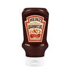 Sos barbeque Heinz  cu chilli 400 ml