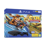 Consola Sony PlayStation4 cu Joc Crash Team Racing