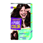 Colorant permanent sub forma de gel Schwarzkopf Pure Color Just Brown 5.0