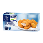 Fish Nuggets Frosta, 240 g