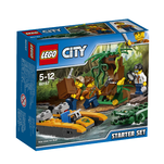 LEGO City Set de jungla 60157