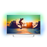 "Philips 55PUS6482, TV LED, UHD 4K, 139cm/55"", Smart TV, Android, Wi-Fi, 4 HDMI, 2 USB"