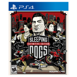 Joc Sleeping Dogs Definitive Edition pentru Playstation 4