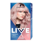 Vopsea de par Schwarzkopf Live Color Lightener 101