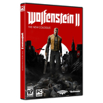 Joc Wolfenstein II: The New Colossus pentru PC