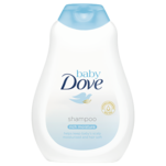 Sampon Baby Dove Rich Moisture 200ml