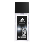 Apa de toaleta Adidas Dynamic Pulse, 75 ml