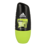 Roll-on Adidas Pure Gamen for men, 50 ml