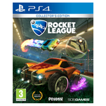 Joc Rocket League Collector's Edition pentru Playstation 4