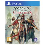 Joc Assassin's Creed Chronicles pentru Playstation 4