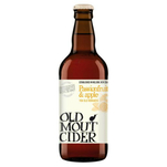 Cidru Old Mout fructul pasiunii si mar 0.5L
