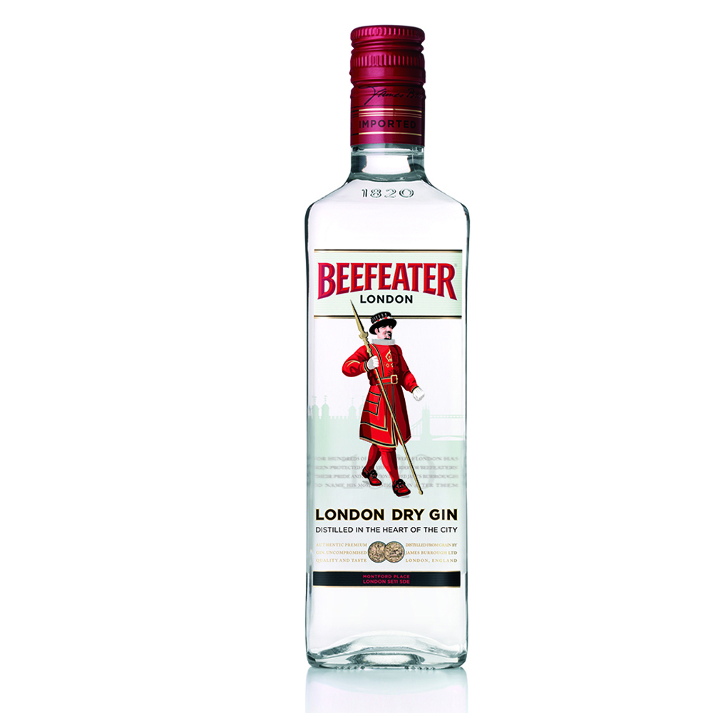London Dry Gin Beefeater 0.7 l