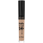 Ruj de buze lichid Miss Sporty Matte to Last 24H, 100 Fresh Nude, 3,7 ml