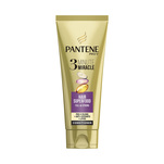 Balsam Pantene Pro-V Superfood 3 Minute Miracle, pentru par slabit si subtiat, 200 ml