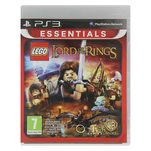 Joc LEGO Lord of the Rings Essentials pentru Playstation 3