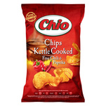Chio Kettle Chips cu chili si paprika 80 g