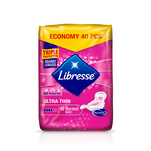 Absorbante Libresse Ultra Normal x40