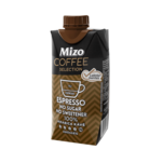 Cappuccino Mizo Coffee fara lactoza 330 ml