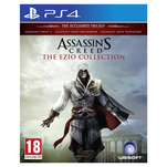 Joc Assassin's Creed The Ezio Collection pentru Playstation 4